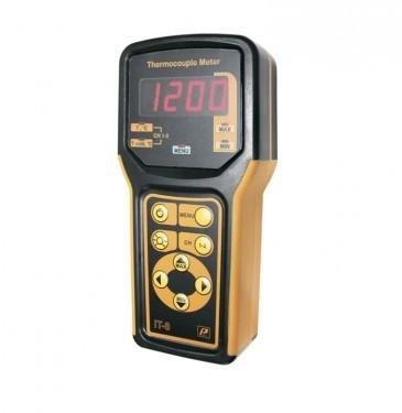 Измеритель температуры IT-8