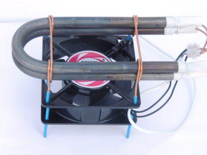 Тепловентилятор 2х 250 Вт