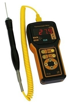 Измеритель температуры IT-8 с датчиком