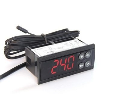 Терморегулятор ecs-961neo